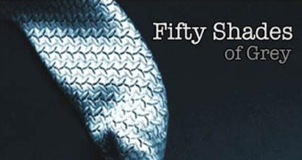 Fifty Shades of Grey Inaccurate BDSM