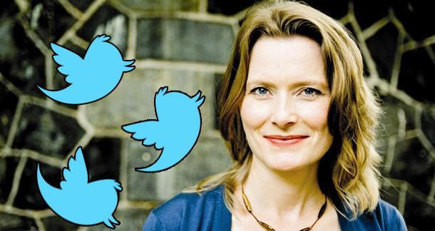 Jennifer Egan Twitter Short Story