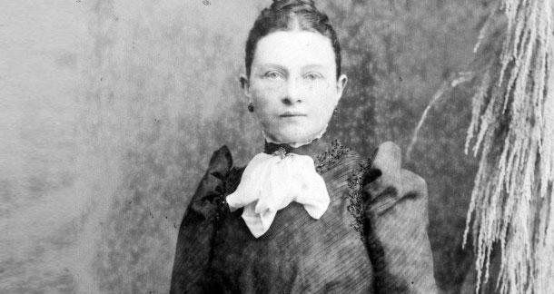 Lizzie Williams Jack The Ripper