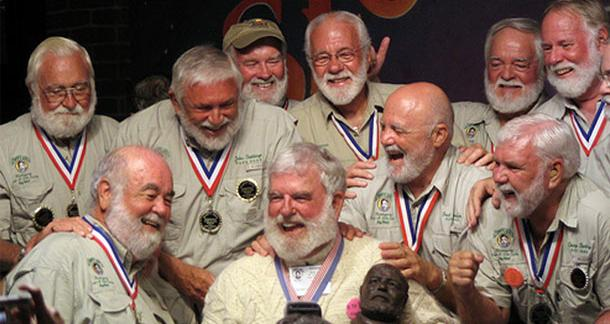 Lawyer Asks For Time Off Murder Trial For Hemingway Look-alike Contest