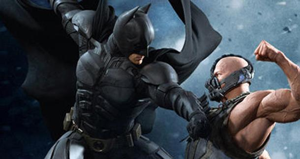 Charles Dickens Cited As Source For The Dark Knight Rises