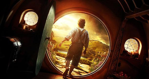 Peter Jackson's 'The Hobbit' to be a Trilogy