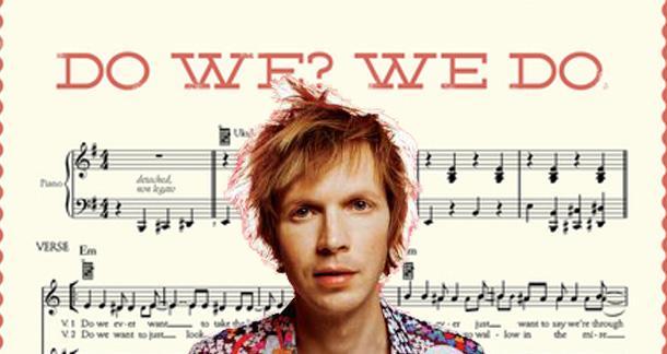 News, Publishing, Music, Beck