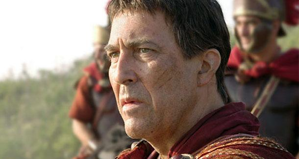 Ciarán Hinds Cast As Mance Rayder 'Game of Thrones'