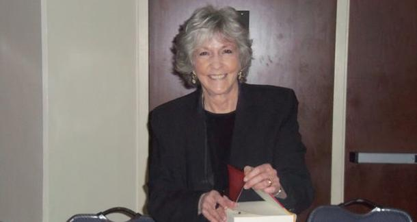 """I"" Is For Insult: Sue Grafton Regrets Pissing Off Self-Pubbers"