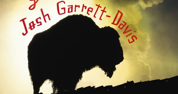 'Ghost Dances' by Josh Garrett-Davis giveaway