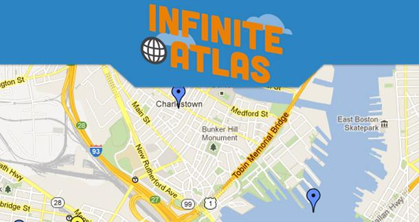 Explore The Boston Of 'Infinite Jest'? Ellis on Wallace