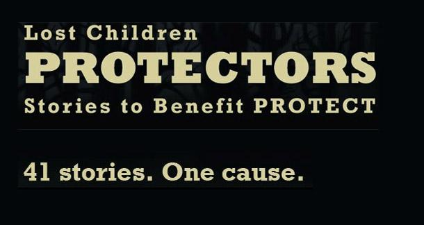 Anthology to Raise Money For Protecting Children