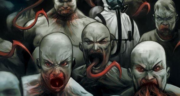 FX Orders Pilot Based On Guillermo del Toro's Vampire Novels