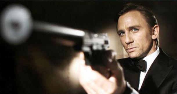 James Bond Probably Has Chlamydia