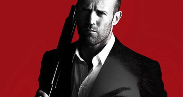Jason Statham Stars As Donald Westlake's 'Parker'