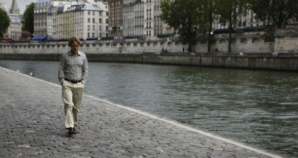 Faulkner's Estate Sues Over Quote In Woody Allen Film