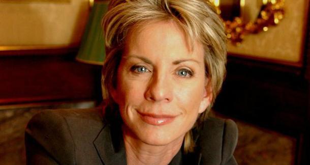 Patricia Cornwell's missing millions