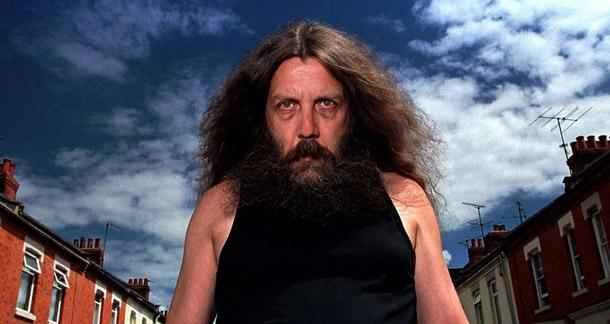 Alan Moore's 'Jimmy's End'