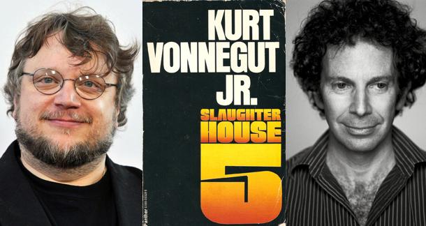 Guillermo del Toro 'Slaughterhouse-Five'