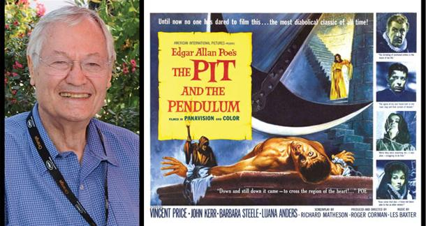 Corman Plans Remakes of Edgar Allan Poe Films