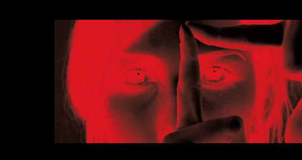Infrared: 2012 Bad Sex Award Winner