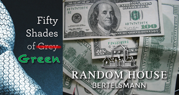 Random House gives employees 5k Bonus