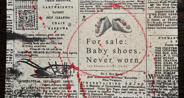Image result for baby shoes, never worn