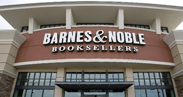 Watch video · Data released Tuesday by bookseller Barnes & Noble show a 57 percent boost in political book sales from a year earlier.
