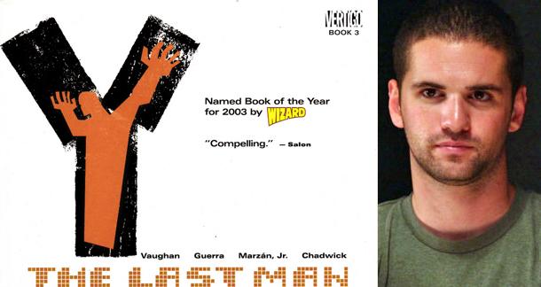 'Y: The Last Man' Dan Trachtenberg
