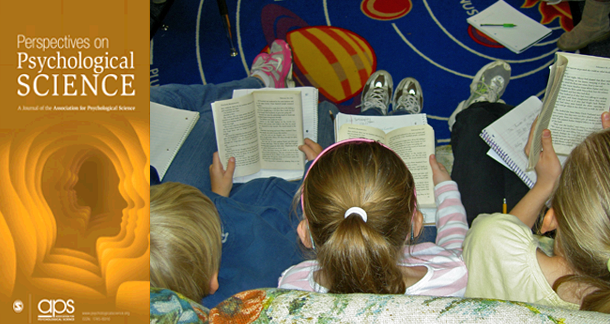 Reading to a child raises his or her IQ by 6 points