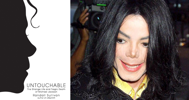 'Untouchable...' biography of Michael Jackson