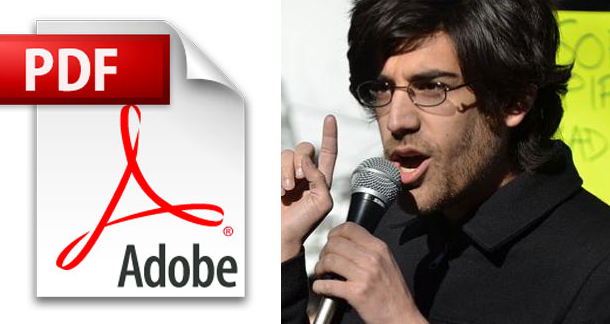 Scholars Honour Aaron Swartz By Posting Free Academic PDFs