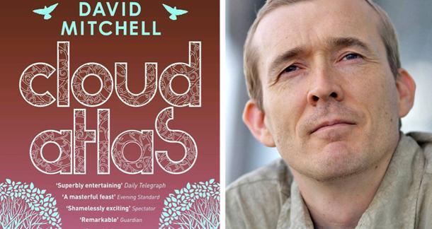 Author David Mitchell Co-Translates 'Autism Memoir'