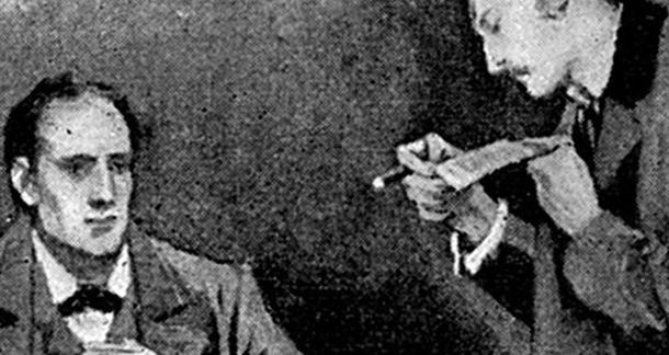 Sherlock Holmes Scholar Sues Arthur Conan Doyle's Estate
