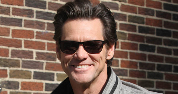 Jim Carrey to Self-Publish Children's Book