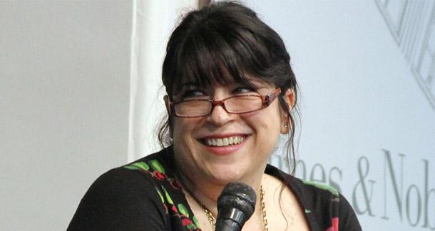 'Fifty Shades' Author EL James To Publish Writing Guide