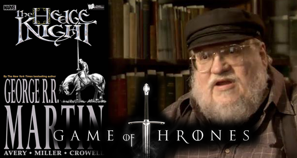 HBO Considering 'Game of Thrones' Prequel Series