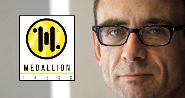 Medallion Press Acquires Anthology From Chuckpalahniuk.net