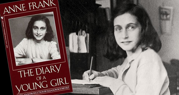 Bid to censor Anne Frank's 'pornographic' diary fails