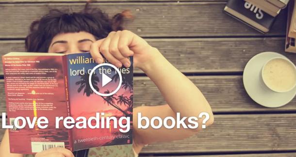 New Book Social Media Site 'BookLikes'