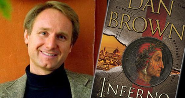 Dan Brown's 'worst book yet' tops bestseller lists