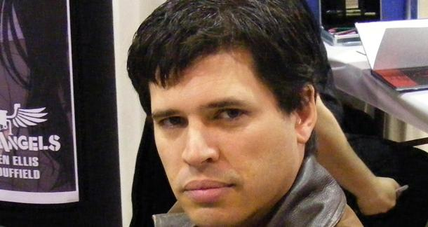 Max Brooks Publicly Disses 'World War Z' Movie