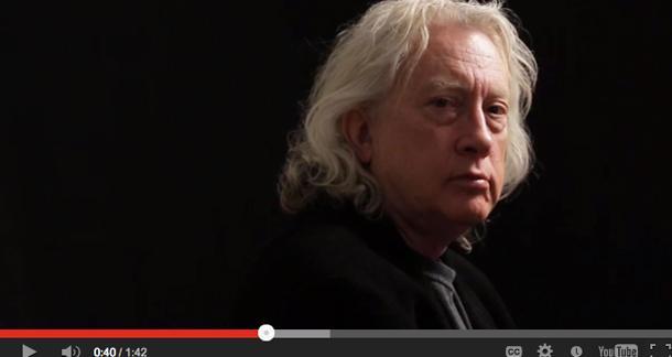 Meet Steve Erickson: Video Interview