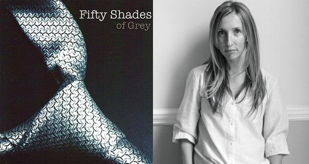 Fifty Shades Movie Sam Taylor-Johnson