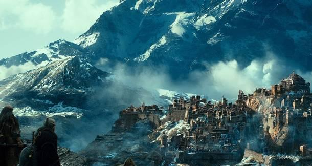 The Hobbit: The Desolation Of Smaug' Trailer
