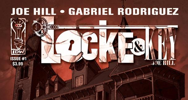 Universal Picks Up 'Locke & Key'