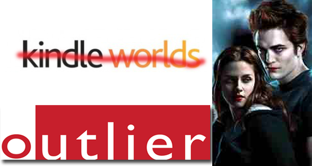Outlier Digital From Twilight Producers