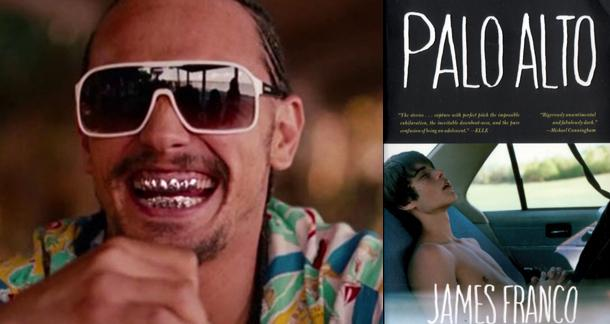 James Franco Crowdfunding 'Palo Alto'