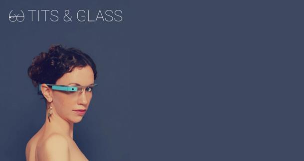 Google bans Tits & Glass