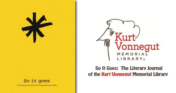 Kurt Vonnegut Memorial Library Journal Submissions