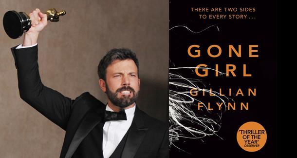 Fincher Affleck Gone Girl