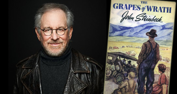 Steven Spielberg The Grapes of Wrath