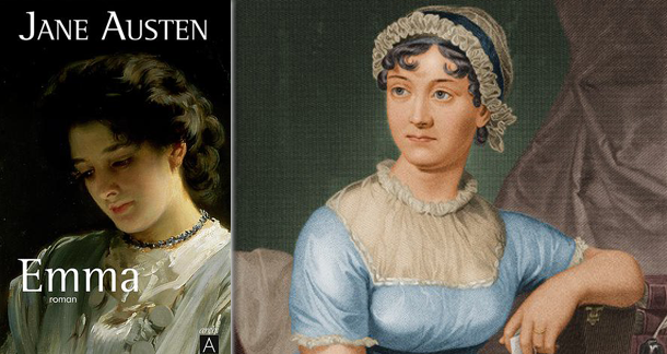 Jane Austen prescribed as antidote to horrors of WW1