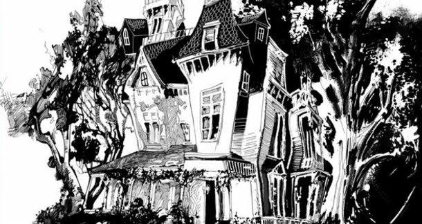 Wayward Manor